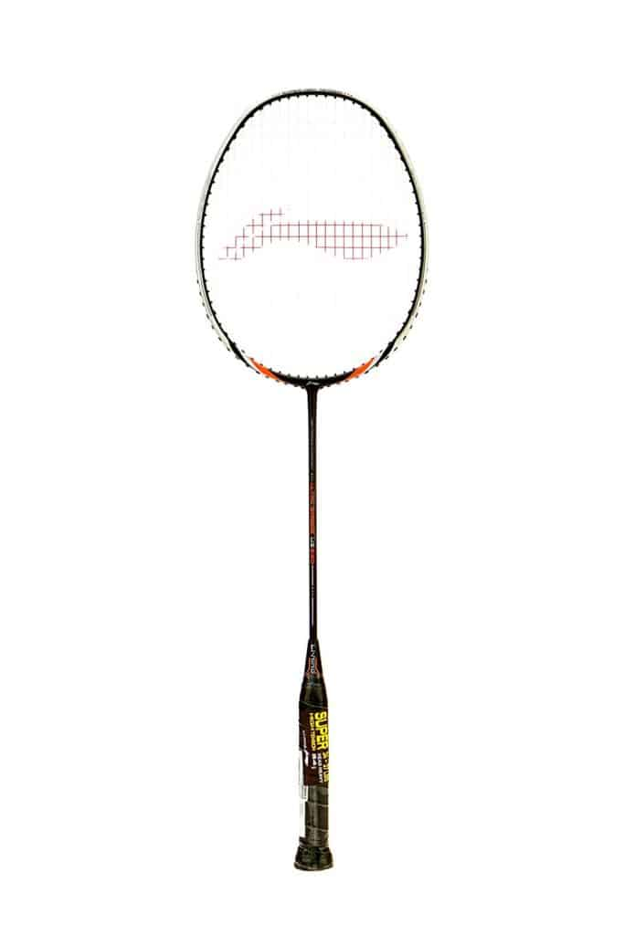 Li-Ning US 930 Ultra Strong Badminton Racket Review - Best Badminton Rackets in India!