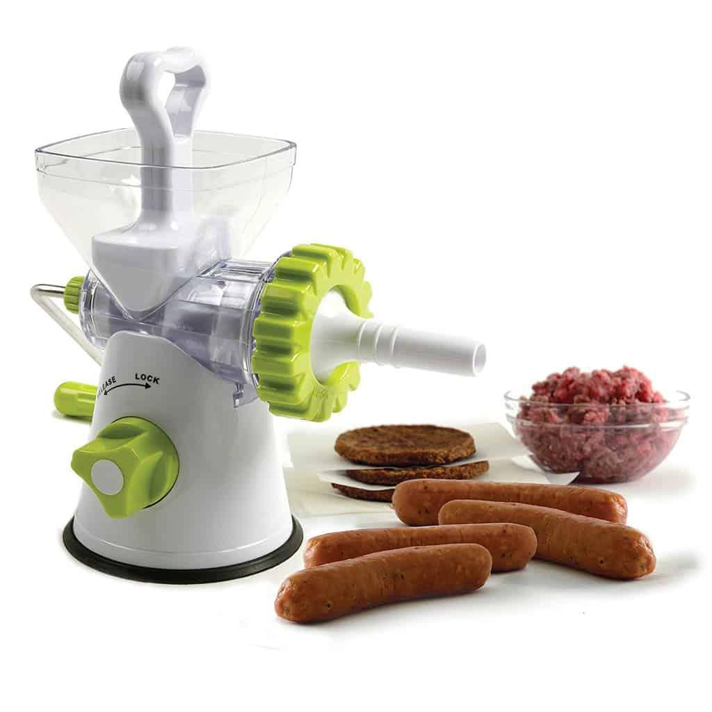 best meat grinder