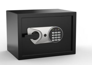 Safetee MRK 20 HL Home and Office Safe Review