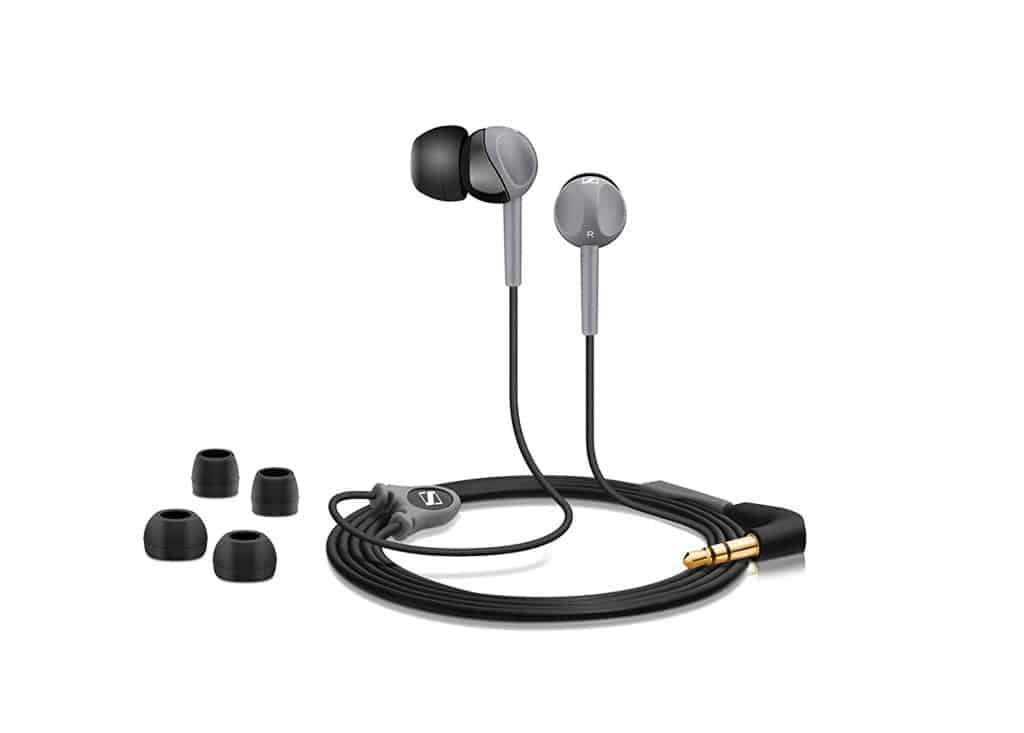 Sennheiser CX 180 Street II Review (In-ear)