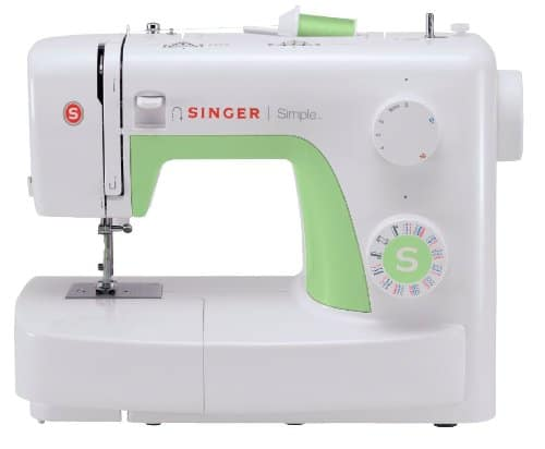Singer 3229 Simple Sewing Machine Review