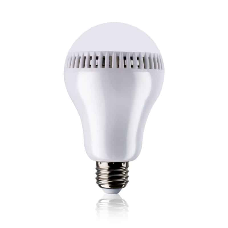 Syska SSK-SMS-5W-E27-C Review - Best Smart LED Bulb in India!
