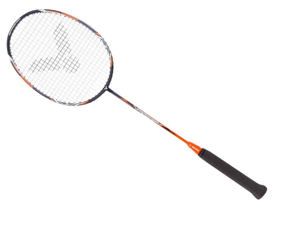 Victor Arrow Power 9900 Badminton Racket Review - Best Badminton Racket in India!