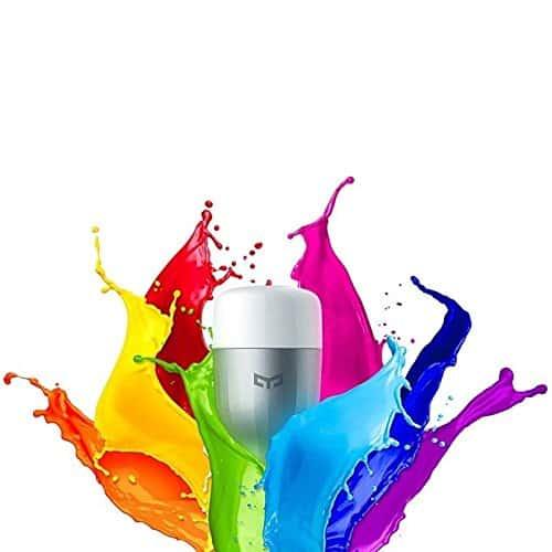 Yi&Mi Xiaomi Yeelight E27 Smart Led Bulb Review