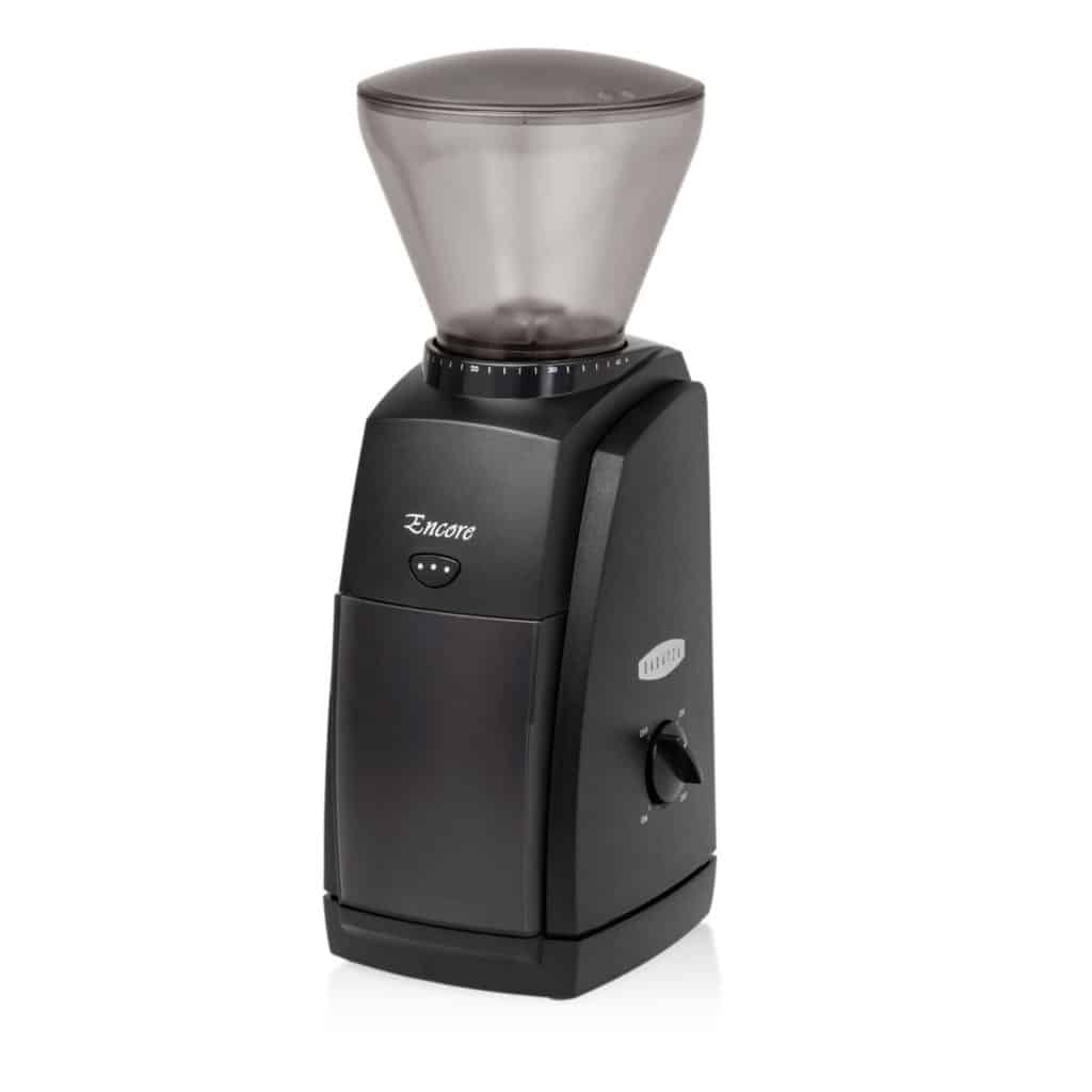 Baratza Encore Conical Burr Coffee Grinder Review - Best Coffee Grinder in India!
