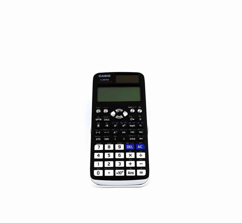 Casio FX-991EX Review - Best Scientific Calculator in India!