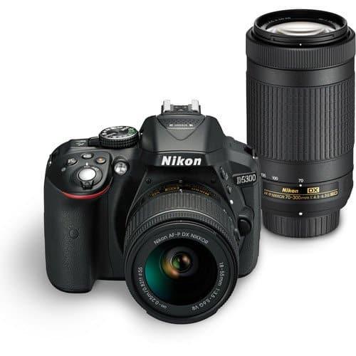 Nikon D5300 Review - Best DSLR under 50k