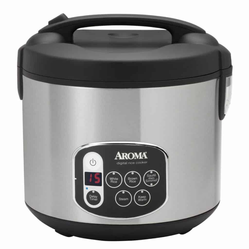 Aroma ARC-1010SB Review
