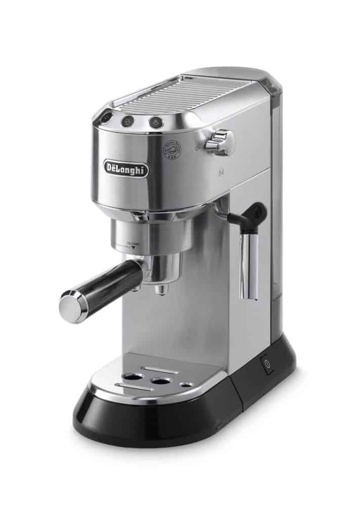 De'Longhi EC680 Dedica Review - Top-Rated Espresso Machine!