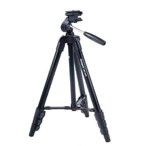 Fotopro MGA-584N Tripod Review - Best Tripod in India!