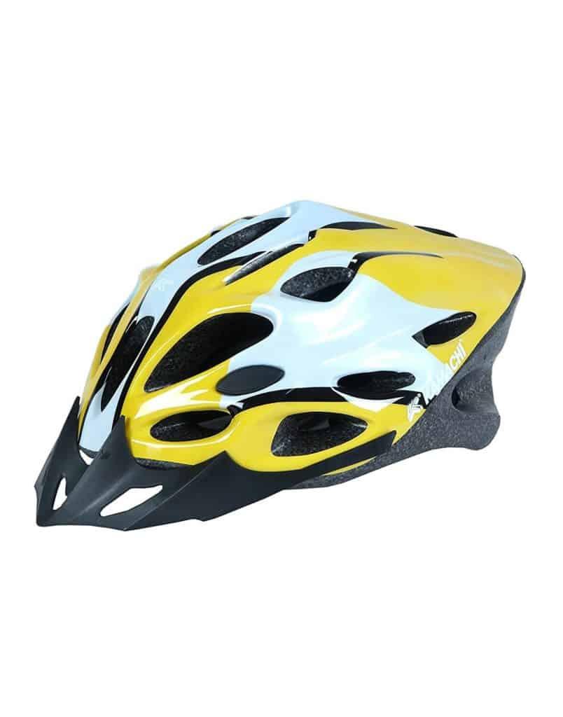 Kamachi Cycling Skating Helmet Review - Best Cycle Helmet!