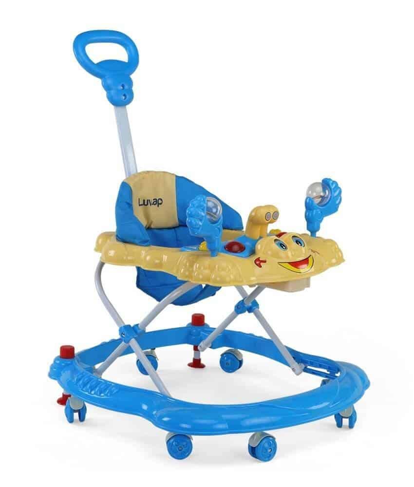 best baby walker