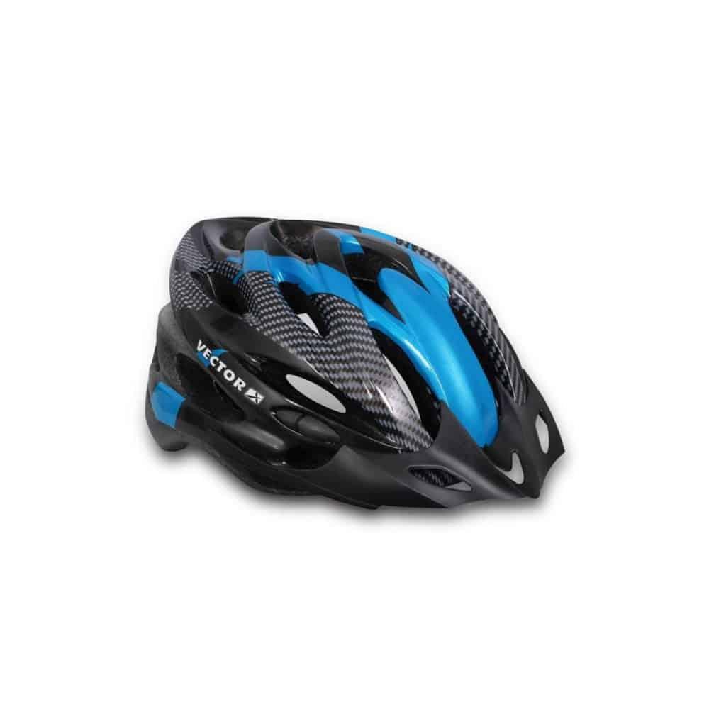 Vector X H-50 Cycling-Skating Helmet Review - Best Cycle Helmet in India!
