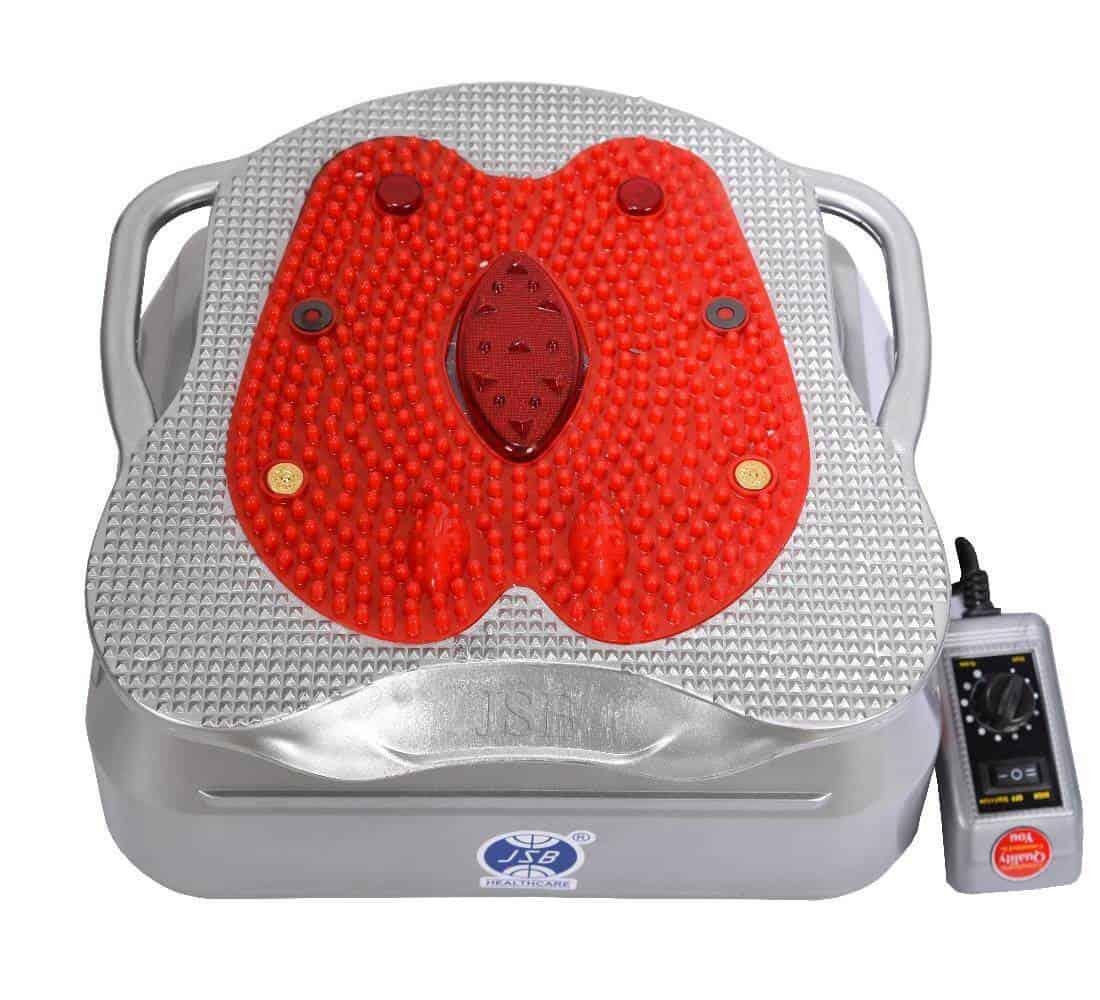 JSB HF12 Blood Circulation Machine Body Massager Review