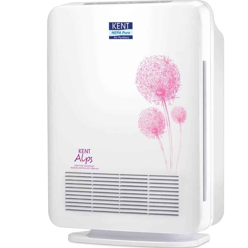 best kent air purifier