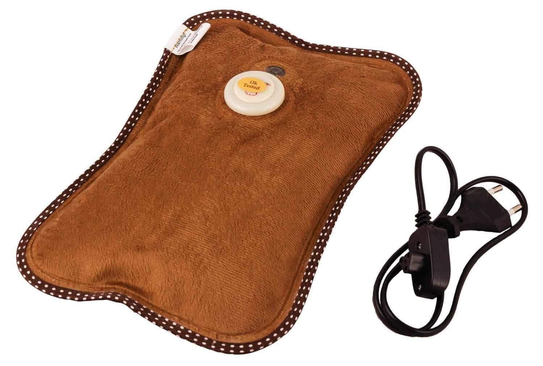 MCP Electric Heat Bag Hot Gel Massager Review