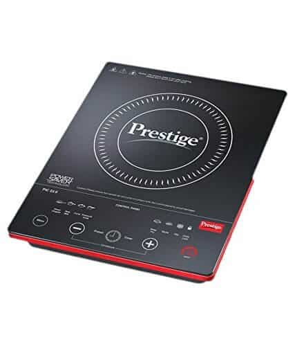 Prestige Pic 23.0 Touch Button Induction Cook-Top