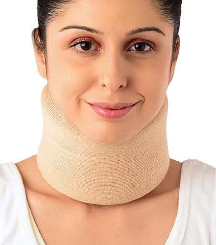 Vissco Cervical Collar Review