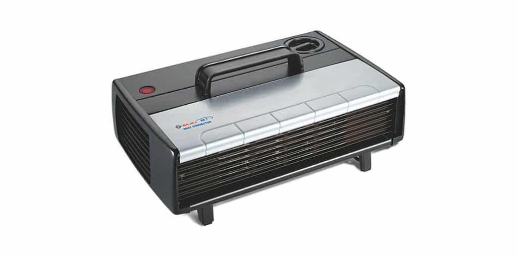 Bajaj RX 7 2000-Watt Heat Convector Review