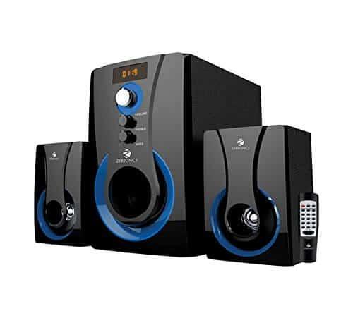 best home speaker under 2000