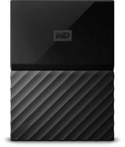Western Digital My Passport 2TB Review - Best 2TB External Hard Drive in India!