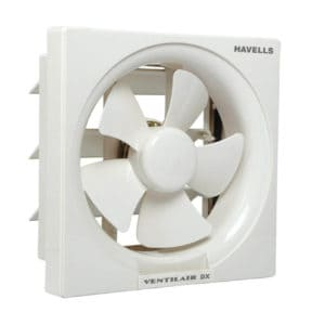 Havells FHVVEDXOWH08 Ventil Air Dx Review - Best Window Fan in India!