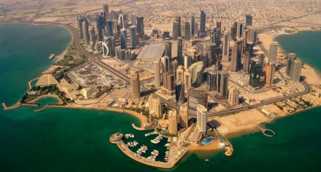 Top 5 Best Destinations To Travel In Qatar 1