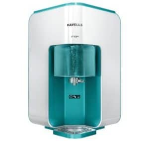 Havells Max RO+ UV+ Mineralizer, 8 Ltr. RO Water Purifier Review 1