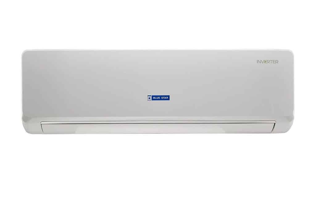 best 1 ton ac in india