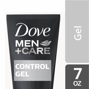 Dove Men + Care Fortifying Styling Gel Review