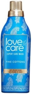 Love & Care Expert Care Wash Liquid Detergent Review