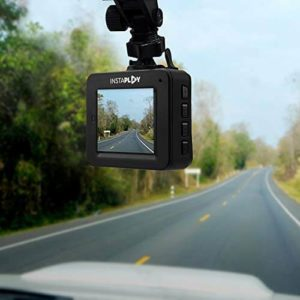 Instaplay INSTACAM Full HD Car Dash Camera Review